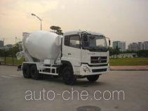 Автобетоносмеситель Dongfeng DFL5254GJBS
