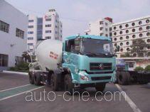 Автобетоносмеситель Dongfeng DFL5310GJBA