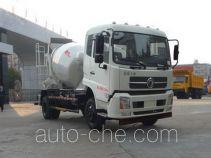 Автобетоносмеситель Dongfeng DFZ5160GJBBXB