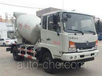 Автобетоносмеситель Dongfeng DFZ5160GJBSZ5D1