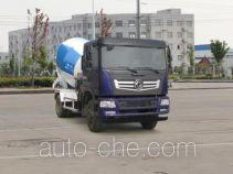 Автобетоносмеситель Dongfeng EQ5161GJBL