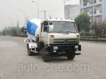Автобетоносмеситель Dongfeng EQ5168GJBL