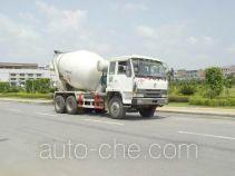 Автобетоносмеситель Dongfeng EQ5250GJBM