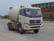 Автобетоносмеситель Dongfeng EQ5250GJBT1