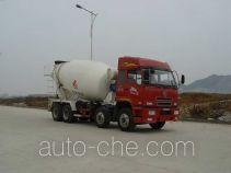 Автобетоносмеситель Dongfeng EQ5310GJBM
