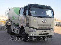 Автобетоносмеситель Hongchang Weilong HCL5250GJBCAN43J4