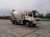 Автобетоносмеситель Hongchang Weilong HCL5251GJBBN38F