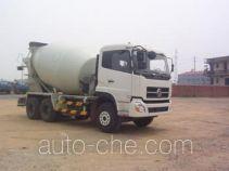 Автобетоносмеситель Hongchang Weilong HCL5251GJBDN40
