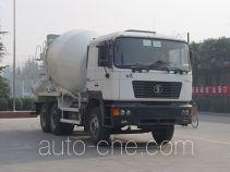 Автобетоносмеситель Hongchang Weilong HCL5254GJBSS38J