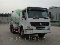 Автобетоносмеситель Hongchang Weilong HCL5257GJBZZN43L4