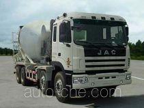 Автобетоносмеситель JAC HFC5311GJBP1K6H32F