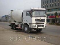 Автобетоносмеситель Shantui Chutian HJC5250GJBD1