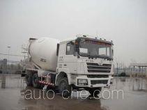Автобетоносмеситель Shantui Chutian HJC5250GJBD2