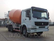 Автобетоносмеситель Shantui Chutian HJC5251GJBD2