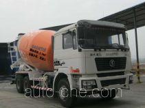 Автобетоносмеситель Shantui Chutian HJC5256GJB