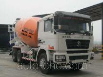 Автобетоносмеситель Shantui Chutian HJC5256GJB2