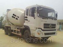 Автобетоносмеситель Shantui Chutian HJC5259GJB
