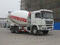 Автобетоносмеситель Yindun JYC5250GJBSX4