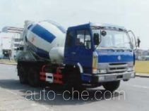 Автобетоносмеситель Chenglong LZ5250GJBMD54