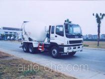 Автобетоносмеситель Chenglong LZ5254GJBL