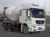 Автобетоносмеситель Beiben North Benz ND5250GJBZ02