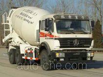 Автобетоносмеситель Beiben North Benz ND5250GJBZ16