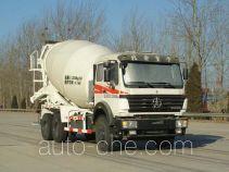 Автобетоносмеситель Beiben North Benz ND5256GJBZT