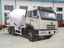 Автобетоносмеситель Qindao QD5250GJB