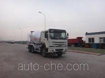 Автобетоносмеситель Qingzhuan QDZ5250GJBZH32D1