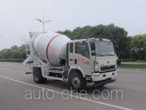 Автобетоносмеситель Shengyue SDZ5167GJB38E
