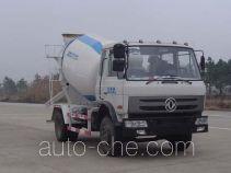 Автобетоносмеситель Dongfeng SE5080GJBS3