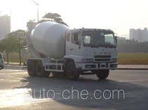 Автобетоносмеситель Dongfeng SE5242GJB