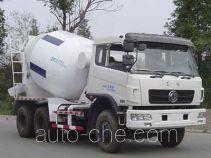Автобетоносмеситель Dongfeng SE5250GJBS4