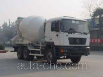 Автобетоносмеситель Sinotruk Huawin SGZ5250GJBSX