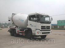Автобетоносмеситель Sinotruk Huawin SGZ5251GJBA1