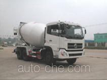 Автобетоносмеситель Sinotruk Huawin SGZ5252GJBDFL