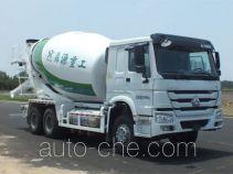 Автобетоносмеситель Senyuan (Henan) SMQ5250GJBZL43