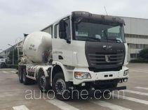 Автобетоносмеситель C&C Trucks SQR5312GJBN6T6