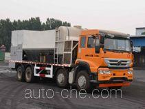 Автомобиль для приготовления и смешивания бетонных строительных смесей Lufeng ST5310TBHC