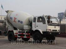 Автобетоносмеситель Huashan SX5110GJB3