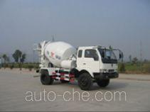 Автобетоносмеситель Huashan SX5111GJB