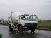 Автобетоносмеситель Huashan SX5121GJB