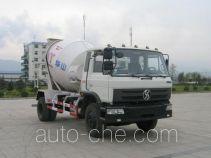 Автобетоносмеситель Huashan SX5121GJB3
