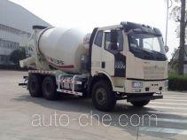 Автобетоносмеситель CIMC RJST Ruijiang WL5250GJBCA33