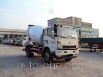 Автобетоносмеситель Tanghong XT5160GJBZZ38G5