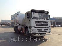 Автобетоносмеситель Tanghong XT5250GJBHK43G4