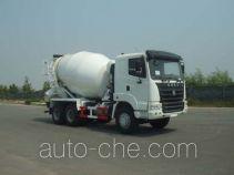 Автобетоносмеситель Yuxin XX5250GJB10