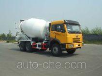 Автобетоносмеситель Yuxin XX5250GJB11