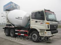 Автобетоносмеситель Yuxin XX5250GJB13