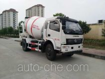 Автобетоносмеситель Yanlong (Hubei) YL5160GJBK2